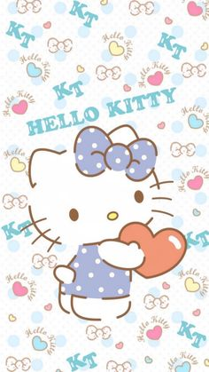 Hello Kitty Gifts, Hello Kitty Art, Hello Kitty Coloring, Hello Kitty Themes, Hello Kitty My Melody, Sanrio Hello Kitty, Hello Kitty Pictures, Kitty Images, Hello Kitty Characters