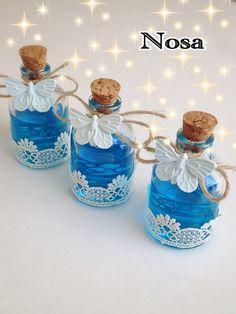 Kolanya şişeleri!:)