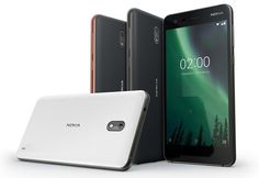 The #Nokia2  is a budget #smartphone (suggested price EUR 99, roughly Rs. 7,500) and therefore doesn't pack many impressive specs, except the few. The company has focused mainly focused on camera and battery.