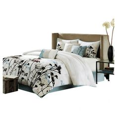 Madison Park Matilda 7 Piece Comforter Set - $98