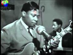 B.B. King - 1968 I've Got a Mind to Give Up Living  (Paul Butterfield  did this too)