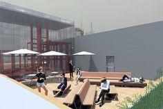 Biblioteca São Francisco - CTA - Candida Tabet Arquitetura www.candidatabet.com