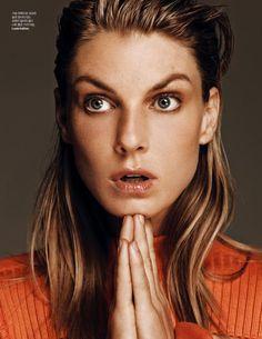 Angela Lindvall | IMG Models