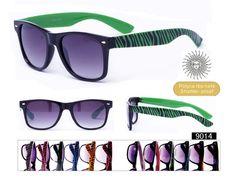Description: CelebrityEyewear same as 9603  Frame:ASSORTED WAYFARER  Lens:ASSORTED