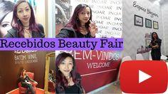 Recebidos Beauty Fair