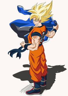 Goku Y Vegeta, Son Goku, Goku Dragon, Majin, Goku Wallpaper, Super Anime, Ball Drawing, Dbz Characters, Dragon Ball Image