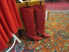 Stiefel bei HIOB Zofingen  #Schnäppchen #Trouvaille