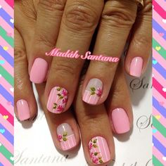 Instagram photo by @madahsantana (Madáh Santana Nail Art) | Iconosquare
