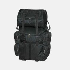 big backpacks