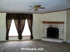 Foreclosed-Double-wide-Manufactured-home-with-land san antonio texas 1 a...