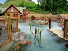 Dollywood Splash Country. Great place on these hot days. #PigeonForge #dollywood