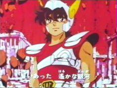 Saint Seiya - Pegasus Fantasy ( Abertura Brasileira / Brazilian Opening )