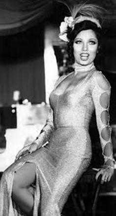 Neyla Moronta Miss Zulia y la Gran Favorita a coronarse como Miss Venezuela 1974..
