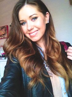DIY Balayage hair 2 | Classic & Wilde Beauty Blog | L'oreal Wild Ombre Hair kit at home | DIY Ombre | Beauty Bloggers