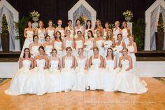 Le Debut des Jeunes Filles de la Nouvelle Orleans presents 29 young ladies | NOLA.com