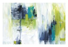 Abstract painting , Wall Art and Home Décor at Art.com