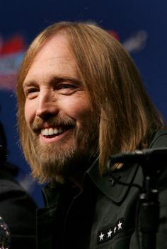 Tom Petty. Front row, middle seat..totally unforgettable experience. Repeat a few years later, flew to Red Rocks to see him. Wow.