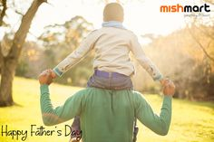 """""""Anyone can be a father, but it takes someone special to be a dad, and that's why I call you dad, because you are so special to me. You taught me the game and you taught me how to play it right.""""  - Wade Boggs  We wish all Dads a wonderful day fulled with laughter, happiness and overall joy of family company!    #dad #happyfathersday #love #father #family #fathersdaygift #gift #fathersdaygifts #giftideas #dads #daddy #instagood #fashion #fathersday2017"""