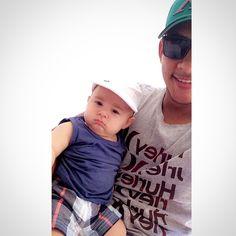 O amor em forma de criança. #PrimoGabriel