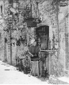Assisi - Fabbro
