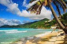 Twitter / OldMangoCompany: Long Bay Beach, Tortola #b