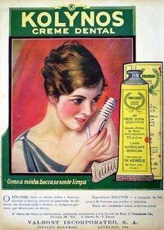 O creme dental Kolynos foi extinto em 1997, depois que a Colgate-Palmolive comprou a marca. Em seu lugar, a empresa lançou a pasta Sorriso