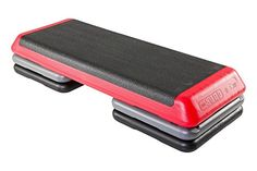 The Step Freestyle Aerobic Platform  Health Club Size -- You can find more details by visiting the image link.
