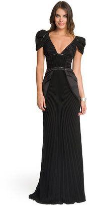 ShopStyle: Carlos MieleKnock Em Dead Gown
