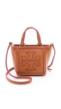 Tory Burch Tiny Tote