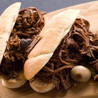 BBQ Brisket, Simon Rimmer - Sunday Brunch