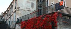 communication visuelle, architecture d'intérieur : l'admission c'est maintenant ! http://www.eaa-poitiers.fr