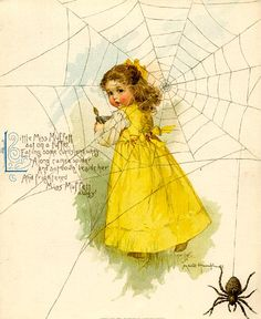Maud Humphrey..love her work, would like to find early print of this one....Y