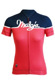 lovely maloja jersey