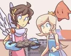 cooking by the book by Looji.deviantart.com on @DeviantArt