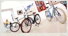 romeo biciclette in ローマ, ラツィオ www.luxurybike.it