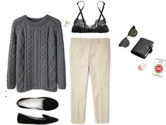 """""""Untitled #19"""" by gottmituns ❤ liked on Polyvore"""