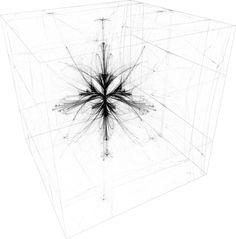 Mathematica rendering by Antonio Marquez-Raygoza  (oftenpaper.net)