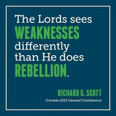 Lds quote.