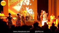 Rocky Dawuni Live In Concert