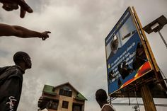 50 dead in clashes in DR Congo capital: opposition