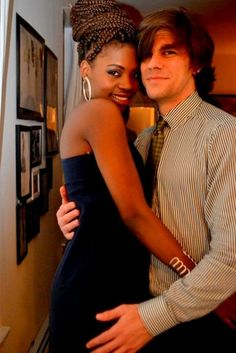 "white guys hate interracial dating The truth about interracial dating that no one women titled ""the reality of dating white women when cowardice of men and women."