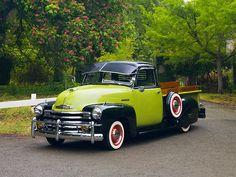 '50 Chevy 3100