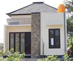 Tampil Menarik Rumah Minimalis Jual Batu Alam