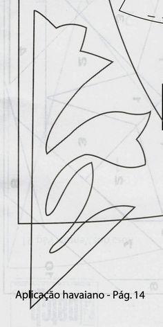 Confraria do Patchwork - Projetos