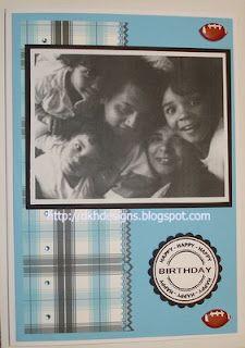 Birthday card I Card, Birthday Cards, Crafty, Baseball Cards, Bday Cards, Birthday Greetings, Anniversary Cards