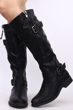 Demonia GOTHIKA-100 Black Gothic Steampunk Boots - Demonia Shoes ...