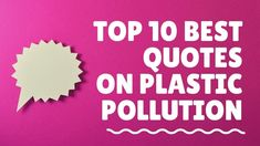 Collection of the best quotes on plastic pollution with images. Includes quotes about plastic waste in the ocean from experts such as David Attenborough. Kevin Bacon, David Attenborough, Funny Relatable Quotes, Plastic Pollution, Word Porn, Best Quotes, Plastic Waste, Xmas, Christmas