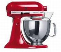 kitchenaid my new love