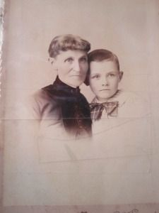 Friday's Faces from thePast #geneabloggers #genealogy