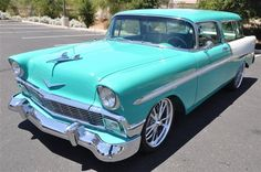 1956 Chevy Nomad Maintenance/restoration of old/vintage vehicles: the material for new cogs/casters/gears/pads could be cast polyamide which I (Cast polyamide) can produce. My contact: tatjana.alic@windowslive.com